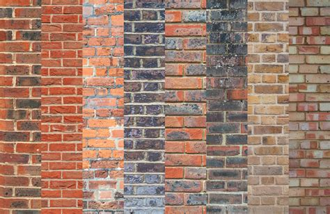 brick wall textures vol graphicburger