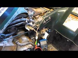 Yamaha Kodiak 400 Trigger Pickup Coil Test Ohms