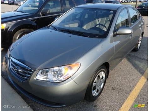 2018 Carbon Gray Mist Hyundai Elantra Blue 67745356