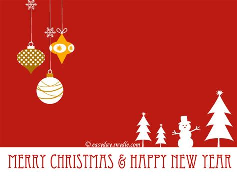 free christmas card templates for free merry cards and printable cards easyday