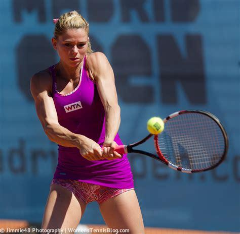foto de Friday Inside The Magic Box Highlights Women's Tennis Blog