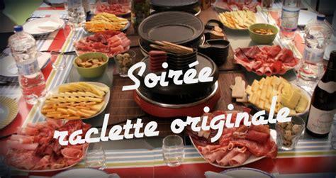 cuisine raclette recette originale raclette originale raclette raclette