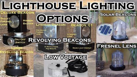 lighthouse kits  plans  lighthouse man