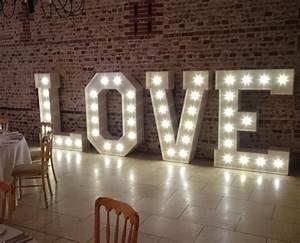 light up love letters lizard audio ltd equipment hire With love light letters