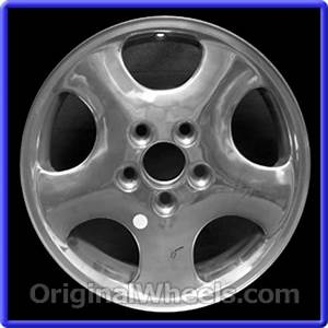 1999 Dodge Neon Rims 1999 Dodge Neon Wheels at