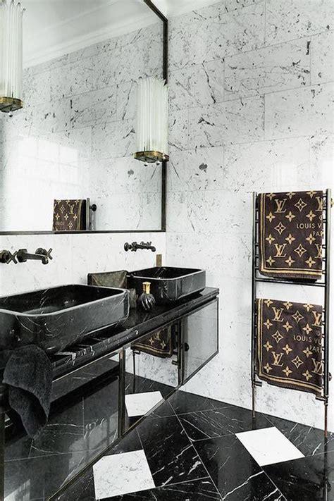 Black Bathrooms Ideas by 10 Black Bathroom Design Ideas That Will Inspire You