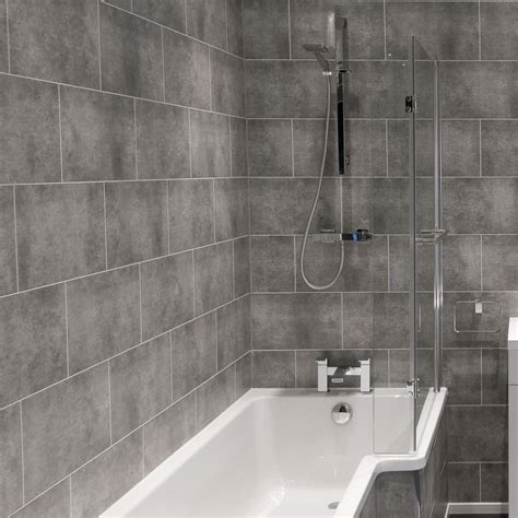 Tile Panels For Bathroom by Cladding Direct Go Direct For The Best Deals On Pvc