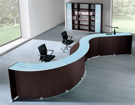 reception desk modern office modern reception desks first impressions are lasting