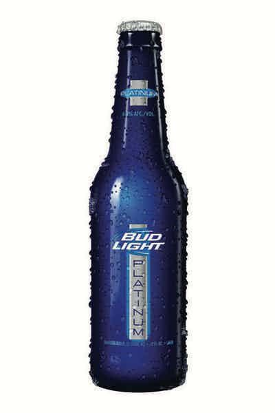 bud light platinum price bud light platinum price reviews drizly