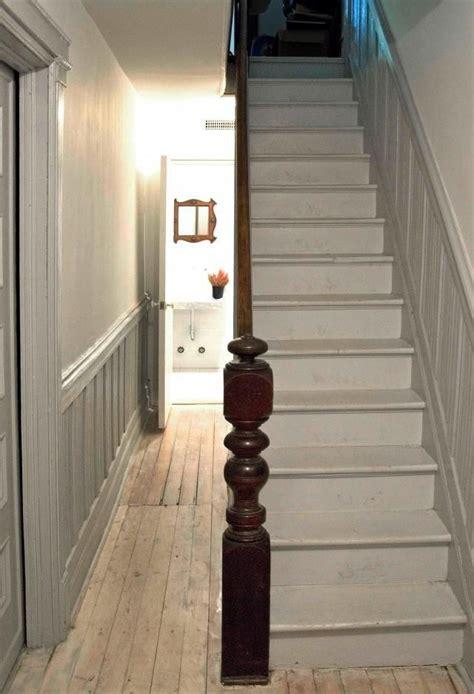 victorian reved office victorian hallway