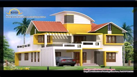 Home Design Video : Home Plans In Kerala Below 5 Lakhs
