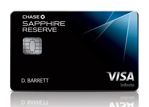 Maybe you would like to learn more about one of these? Is Chase Sapphire Reserve the best travel credit card ever? Video