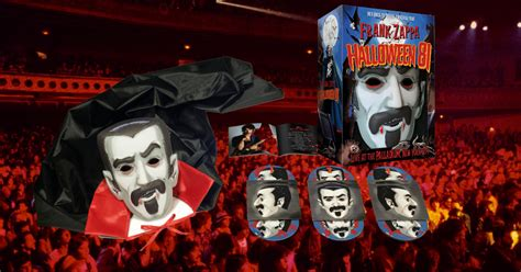 halloween frank super 1981 audiophile zappa