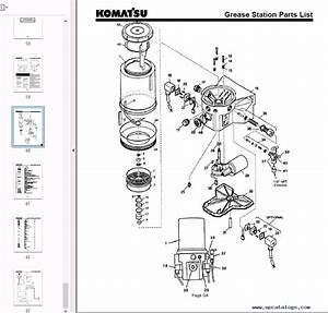 Komatsu Hydraulic Breaker Jpb1200 Repair Manual Pdf Download