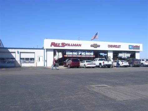 Ray Skillman Indianapolis Chevrolet Dealer Greenwood In