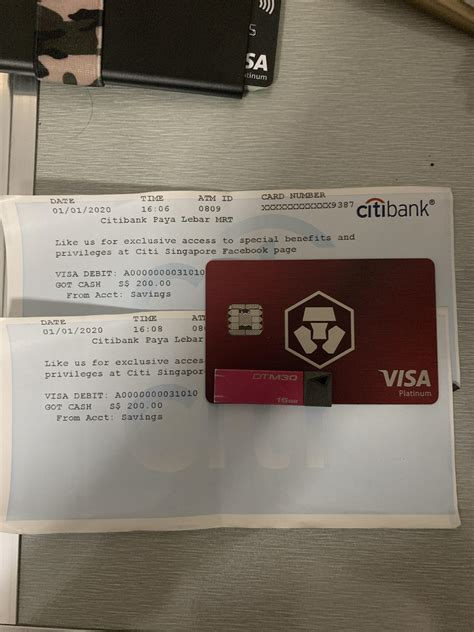How do i withdraw crypto? My Ruby Card withdrawal . No charges at all using atm5 ...