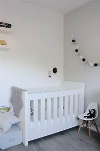 Deco Scandinave Chambre Bebe : une chambre d 39 enfant de style scandinave ~ Melissatoandfro.com Idées de Décoration
