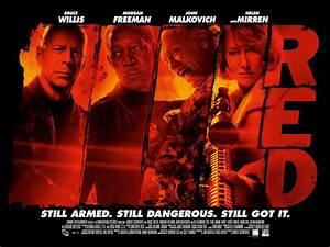 Red | Teaser Trailer