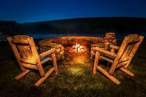 Feuerstelle im garten tipps zum feuerstelle selberbauen for Feuerstelle garten mit dach balkon selber bauen