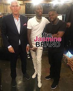 (EXCLUSIVE DETAILS) Young Thug's Ex Manager Manny Halley ...