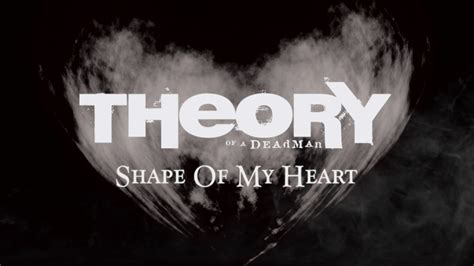 Shape Of My Heart [official Audio