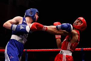 The Obliteration Of Amateur Boxing