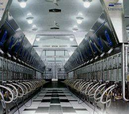 Parallel Milking Parlor Plans Related Keywords - Parallel ...