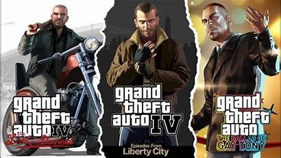 Gta Iv Wallpapers Background