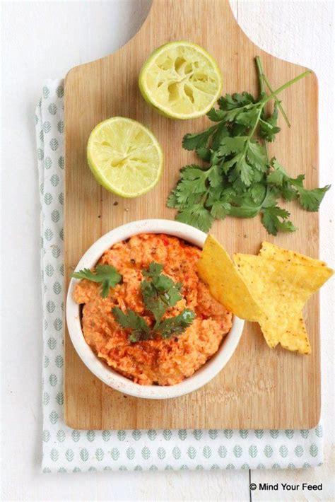 les sauces en cuisine paprika hummus en cuisine les sauces