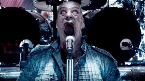 Rammstein Live Video For 'wollt Ihr Das Bett In Flammen