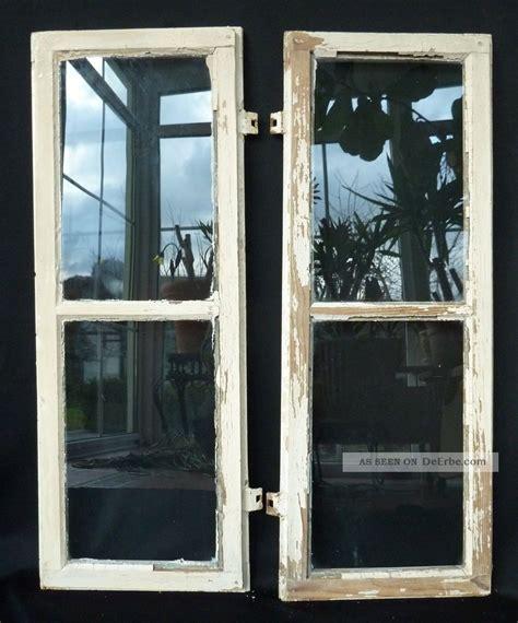 Herbst Deko Altes Fenster by Alte Fenster Holzfenster Oberlichten Mit Sprossen 2 St 252 Ck