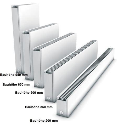 Heizkörper 30 Cm Hoch by Moderne Flache Heizk 246 Rper Niedrige Wand Konvektoren 200 Mm