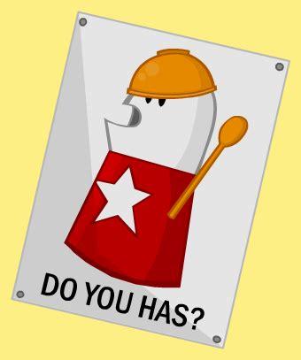 Filedo You Haspng  Homestar Runner Wiki