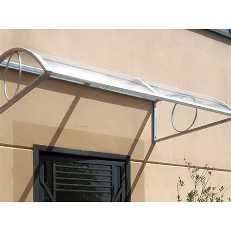 tettoie in ferro zincato pensiline e tettoie in acciaio inox eboli battipaglia