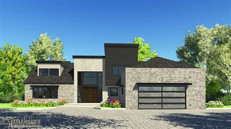 Rendering Of House Exterior Architectural Finishes Ideas
