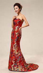8 best oriental bridal dress images on pinterest short With best chinese wedding dress website