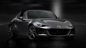 Mazda Mx 5 Sélection : new mazda mx 5 rf aka the retractable fastback you ve all been waiting for carscoops ~ Medecine-chirurgie-esthetiques.com Avis de Voitures