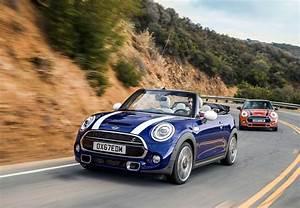 Mini Cooper Cabriolet Prix : prix et tarif mini mini cabriolet 2018 actuelle auto plus 1 ~ Maxctalentgroup.com Avis de Voitures