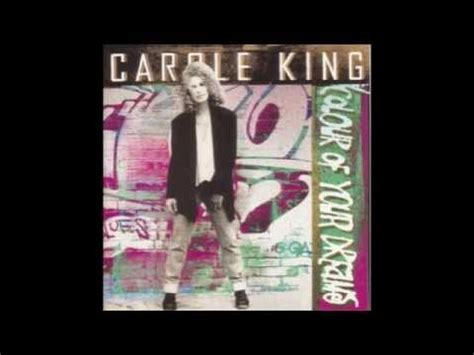 color of your carole king colour of your dreams