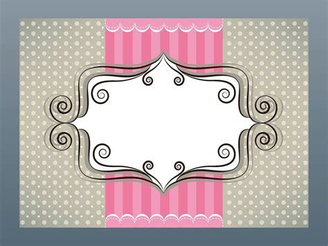 girly business cards templates free business cards templates free theveliger