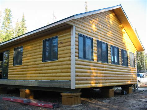 cabin kits mn wood floor system cabin economy garages usa inc