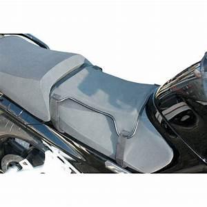 Gel Pour Selle Moto : chaft coussin de selle moto ou scooter en gel in80 ~ Melissatoandfro.com Idées de Décoration