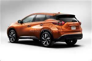2019 Nissan Murano Platinum Price, Specs, Changes