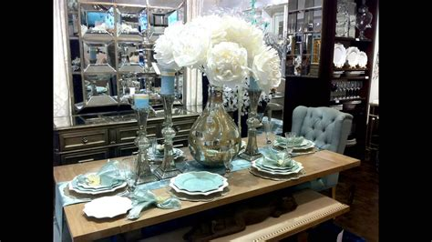 video    gallerie spring table settings youtube