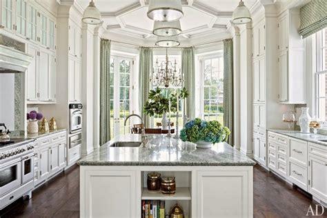 Ten Elegant Kitchens November 3, 2015