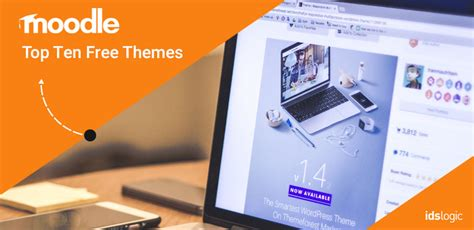 Best Moodle Themes Top 10 Free Moodle Themes To Make Your Moodle Appear