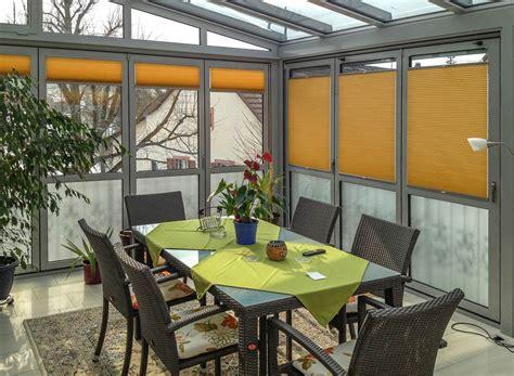 Sichtschutz Fenster Wintergarten by Sichtschutz Wintergarten Great Fenster Sichtschutz