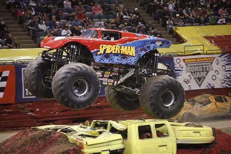 monster jams trucks denver parent monster truck jam returns trucks