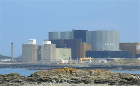 anglesey wylfa nuclear power station news