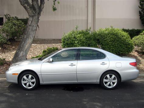 2005 Lexus Es 330  Pictures, Information And Specs Auto